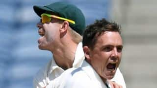 IND vs AUS, 1st Test, Day 2: O'Keefe's 6-for dismantles India for 105