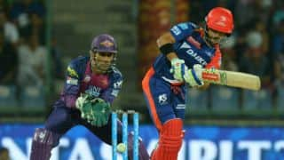 JP Duminy defends decision of giving 18th over to Mohammad Shami in IPL 2016 match vs Rising Pune Supergiants
