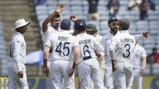 2nd Test: Whoever bats again, I am happy to keep bowling at them: R Ashwin