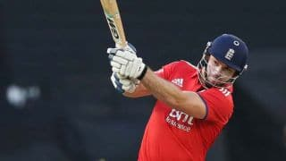 Michael Lumb targets England return through domestic performance