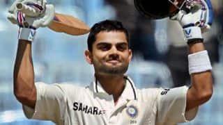 Michael Holding says Virat Kohli reminds him of Viv Richards