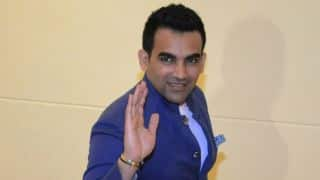 IPL should not be used as yardstick to select bowlers for Tests and ODIs, feels Zaheer Khan