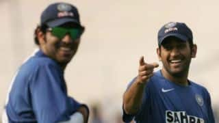 Dhoni to lead Indian fans' Dream-Team with Yuvraj as 12th man