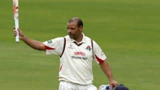County C'ship 2015: Ashwell Prince bids goodbye to cricket as Lancashire settle for draw against Essex