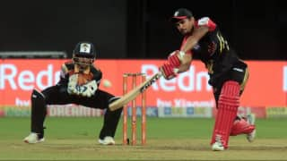 Karnataka Premier League: Manish Pandey stars in Belagavi Panthers' eight-wicket win