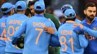 IN PICS: ICC World Cup 2019, India vs Pakistan, Match 22