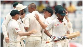 दूसरे टेस्ट में ऑस्ट्रेलिया ने बांग्लादेश को हराया, जानिए जीत की 5 बड़ी बातें