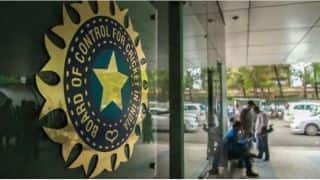 ICC meeting: BCCI, CA to discuss swapping of T20 World Cup