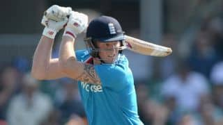 Ben Stokes hits 15 sixes after being ignored for Englnad's ICC Cricket World Cup 2015 squad