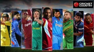 Top IPL players who were unsuccessful in ICC World T20
