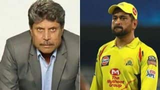 IPL 2020: if ms dhoni play only in IPL, it will be impossible to perform well for him, says kapil dev