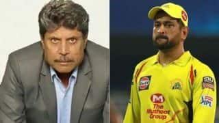 कपिल देव की माने तो धोनी अगले साल भी नहीं कर पाएंगे IPL में अच्छा प्रदर्शन, बताई वजह