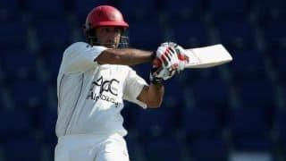 2 दिन में टेस्ट खत्म होने से हैरान हैं अफगानिस्तान के कप्तान स्टैनिकजई
