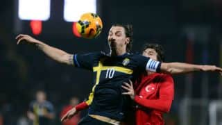 Zlatan Ibrahimovic reveals EPL clubs are interest in him