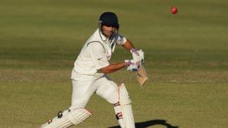 Deodhar Trophy 2018: Karnataka set final's clash with India B