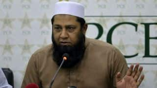 Inzamam-ul-Haq suggests Pakistan Test skipper Misbah-ul-Haq to quit captaincy