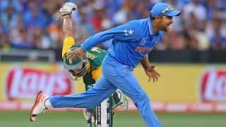 ICC Cricket World Cup 2015: Top 10 fielders