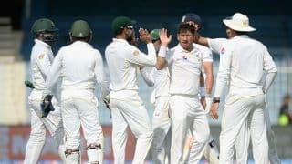 ENG vs PAK 2016, 1st Test, Live Scores, online Cricket Streaming & Latest Match Updates