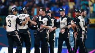 New Zealand vs Australia, ICC World T20 2016 Match 17 at Dharamsala