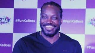 Gayle all praise for IND following impressive performance in WI