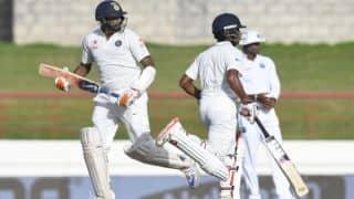 छठे नंबर पर बल्लेबाजी की बहस में रविचंद्रन अश्विन ने लगाया पूर्णविराम!