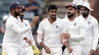 We were a little surprised by the on-field call: Jasprit Bumrah on Virat Kohli's controversial dismissal