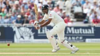 India tour of England 2014: Is Bhuvneshwar Kumar redefining lower-order batting