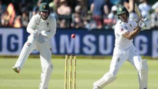 Aiden Markram: Tough to bat under lights in day-night Test