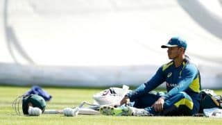 Ashes 2019: Usman Khawaja out, Mitchell Starc in Australia's 12 for Old Trafford