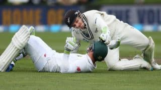 New Zealand vs South Africa, 1st Test, Day 4, Highlights: Dropped catches, DRS shockers and other talking points