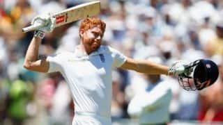 कोलंबो टेस्ट: श्रीलंका के खिलाफ बेयरस्टो के धमाकेदार शतक से इंग्लैंड संभला