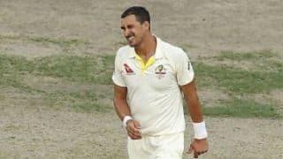 Pakistan vs Australia: Pickle juice helped Mitchell Starc get rid of cramps
