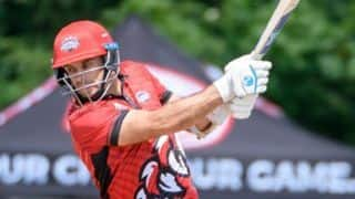 GT20: Kyle Coetzer, Dillon Heyliger star in Montreal Tigers' table-topping win over Edmonton Royals