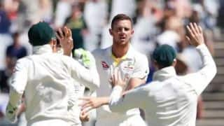 Josh Hazlewoo: It is Impossible for the Fast Bowlers to Play the Entire Length of Ashes