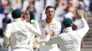 'व्यस्त कार्यक्रम के कारण तेज गेंदबाज के लिए हर टेस्ट खेलना असंभव'