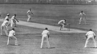 Bodyline: How the most infamous word in cricket was coined