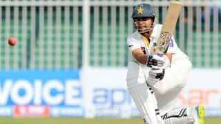 Ahmed Shehzad leads Pakistan's fightback against Sri Lanka in 3rd Test