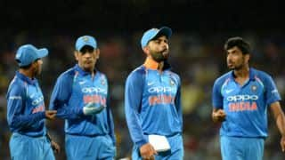 Gautam Gambhir warns India not to take New Zealand lightly