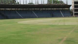 BCCI satsified with facilities at Barabati stadium