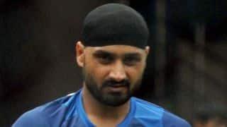 टीम इंडिया के चयन पर हरभजन सिंह ने उठा दिया ये बड़ा सवाल, फिर डिलीट कर दिया ट्वीट