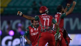 SCO vs OMAN, Desert T20 2017, Live Streaming: Watch OMAN vs SCO live telecast online