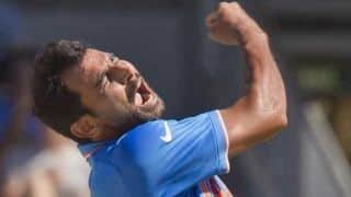 I want to win the Australia series and dedicate it to the martyrs in the Pulwama attack: Mohammed Shami