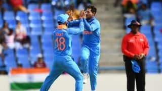 Virat Kohli's team way ahead of Australia, feels Brad Hogg
