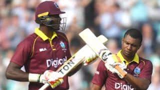 Photos: England vs West Indies, 4th ODI