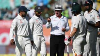 Wade's lesson from Jadeja, Smith's frustration and other highlights