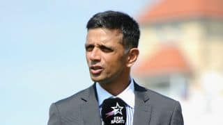 Rahul Dravid to deliver 6th Dilip Sardesai memorial lecture