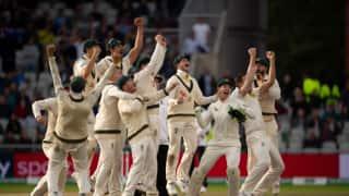 ऑस्ट्रेलियाई गेंदबाजी आक्रमण ने भी कमाल का प्रदर्शन किया : रिकी पोंटिंग