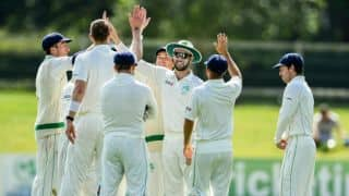 Ireland could host their first-ever Test match against Pakistan in Dublin