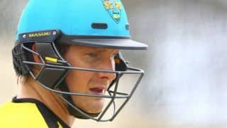 No international team playing swing bowling well these days: Shane Watson