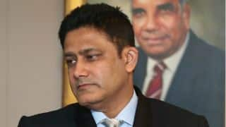 CAC eager to continue with Anil Kumble as India head coach